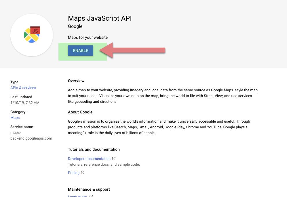 How to Setup Real-Time Addresses Verification | LeadsHook