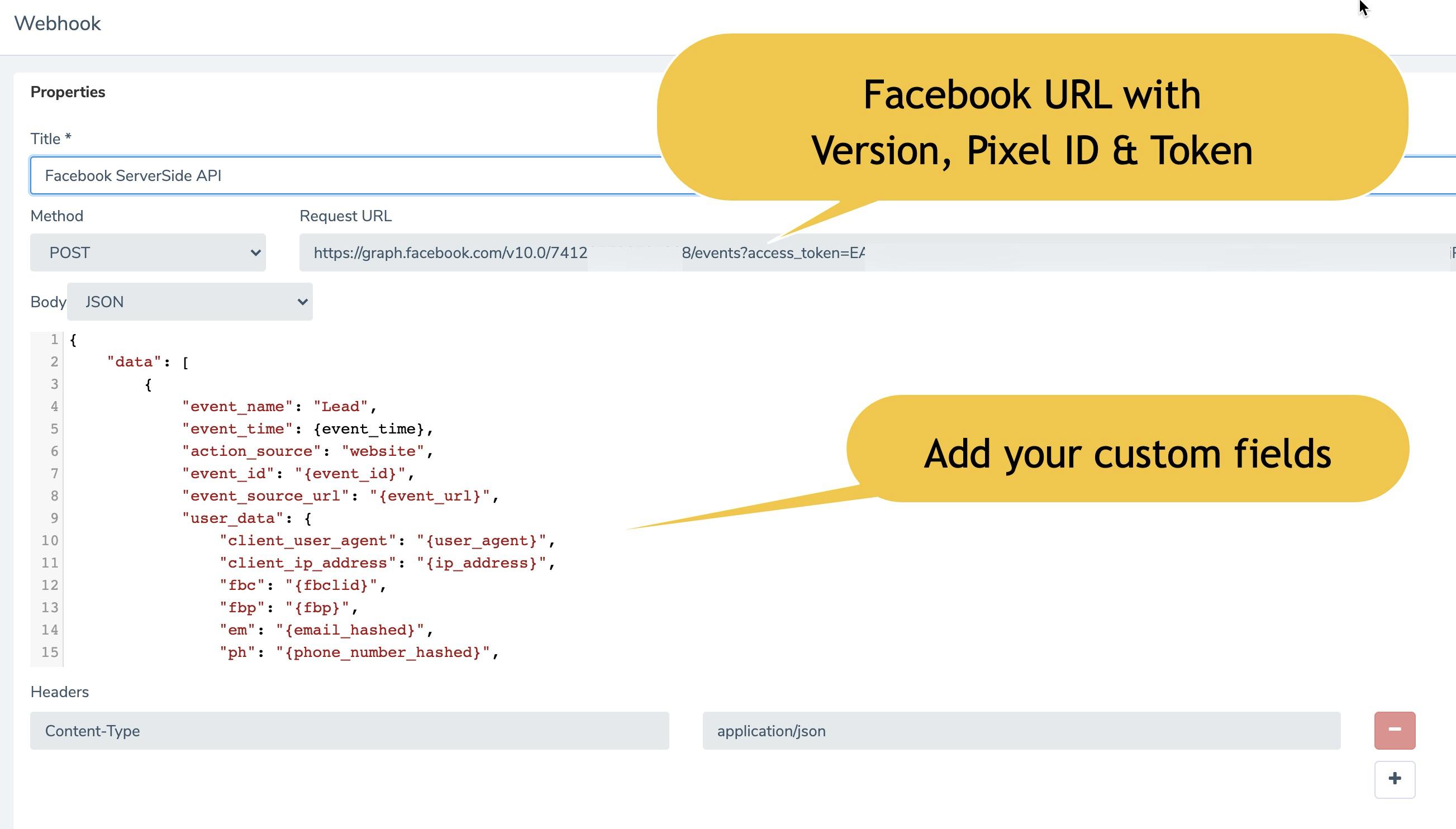 应对iSO14升级,获取更全广告跟踪数据必做的Facebook转化API配置教程大全(九)